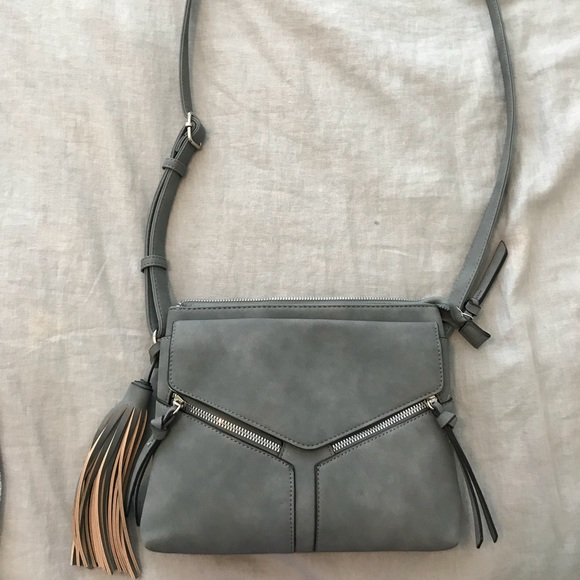 e1a13bf9180fe2 Bags | Diverse Purse Holds Lots Of Stuff | Poshmark